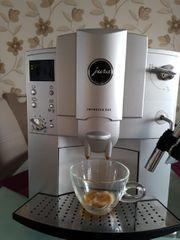 Kaffeemaschine Jura Impressa 65 Kaffeevollautomat