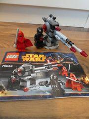 Lego Star Wars 75034