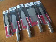 Küchen-Messer-Set,