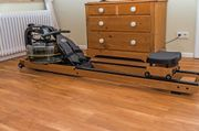 WATERROWER First Degree Rudergerät Apollo