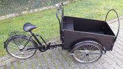 Holland Transport Bike