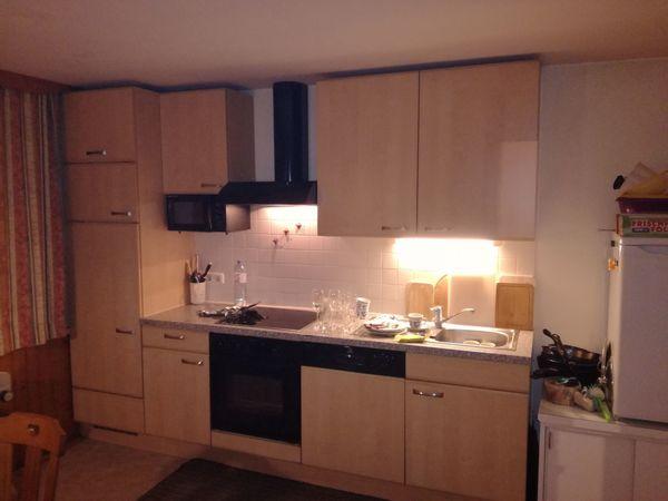 Verkaufe komplette Küche um 250.- ( bitte nur Anrufe ) in Dornbirn ...