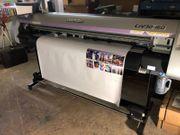 Mimaki CJV30-160 Print Cut Digitaldrucker