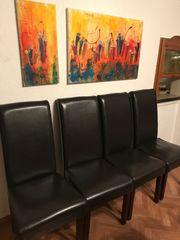 Echt Leder Sessel