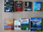Diverse Bücher gebraucht zu verkaufen