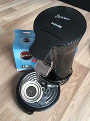 senseo kaffeepadmachine