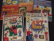 Bastelbuch - Basteln mit Kindern - und