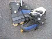 Inline Scater Roller-