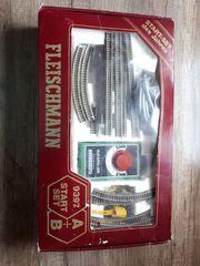 Fleischmann 9397 A B für