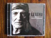Legend - Willie Nelson - The Best