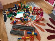 Lego Duplo zu