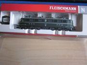 Fleischmann Ae 6/