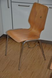 Stühle, Stapelstühle, Klassiker,