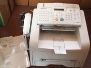 Laserdrucker SW