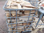 Brennholz Eiche ohne