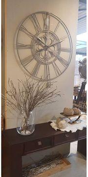 Wohnzimmer Uhr | Wohnzimmer Uhren Sammlungen Seltenes Gunstig Kaufen Quoka De