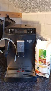 SAECO Kaffeevollautomat Type