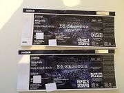 Ed sheeran Hannover Tickets