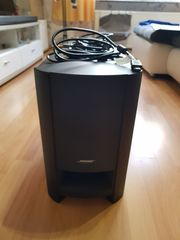 Soundbar Bose CineMate 15 Heimkinosystem