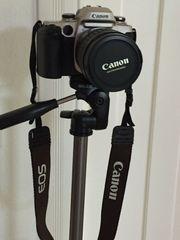 Kamerastativ Slik Pro 330DX für