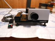 1 Dia-Projektor Marke Liesegang A