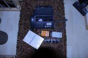 Faxgerät Brother FX920 Multifunktionsgerät inkl