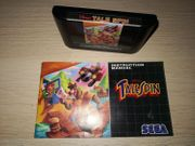 Sega Mega Drive Spiel Talespin