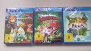 PS4 Spiele: Reus +