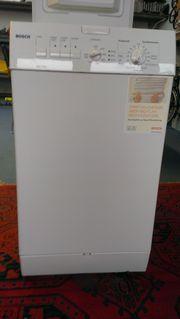 Waschmaschine Bosch Toplader