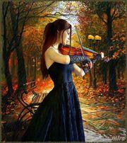 Qualifizierter Violinunterricht in