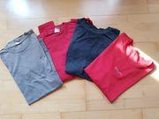 Arbeits T- Shirt gr M