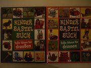 Kinder-Bastelbücher für