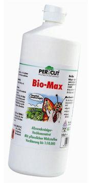 LUXOR Bio-Max 238 ist ein