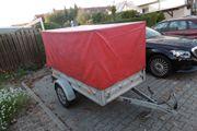 PKW Anhänger 750kg