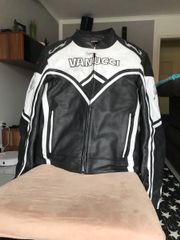 Vanucci Motorradjacke in