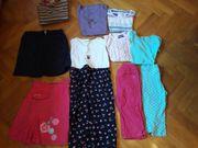 Verkaufe Kleiderpaket Mädchen,