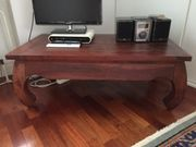 GROSSER HOLZ COUCH -