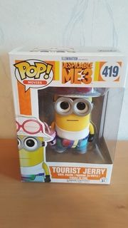 POP Figur Minion