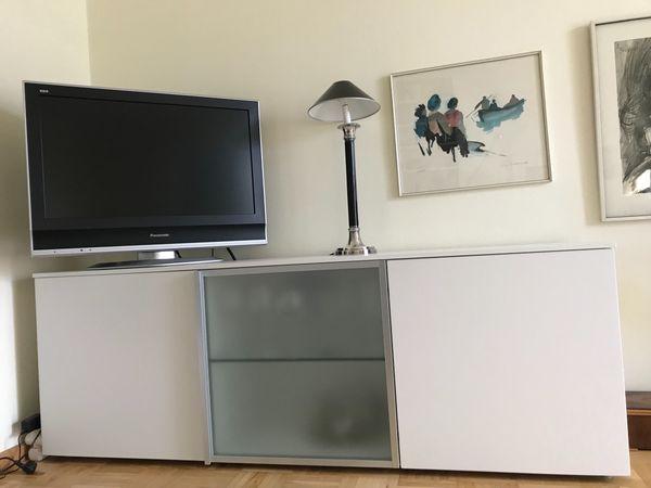 Italienisches Designer Tv Sideboard In München Wohnzimmerschränke
