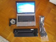 HP edel Ultrabook i5 500GB