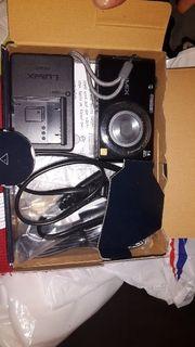 Digitalkamera Panasonic Lumix