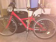 Jugend-Fahrrad 24