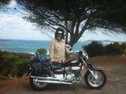 Motorrad Chopper Freunde gesucht