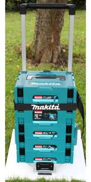 Makita Akku-Set