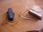 original Fender Tele ``