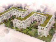 Von PRIVAT Moderne Neubau 4