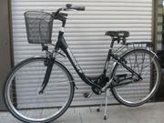 Damenrad Fahrrad von ADVENTURE 28