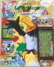 DFB - Magazin für Kids
