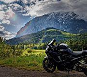 Motorrad GSX 1250