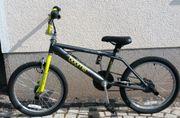 BMX Jugendfahrrad